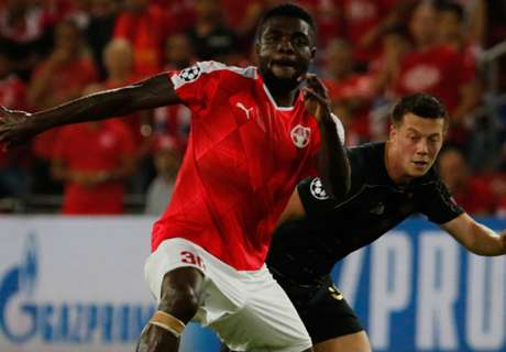 Ogu buzzing after win over Inter Milan