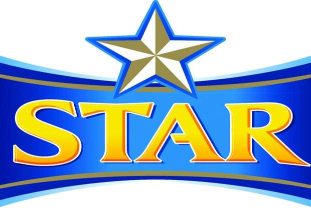 Star Logo Lager Beer Announces Major Football Sponsorship Deal Goal