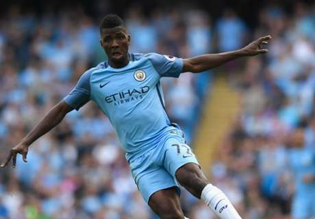 Iheanacho: I still have a lot to learn