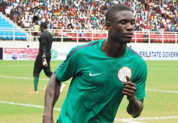 Segun Oduduwa to miss the Rio Olympics after knee injury