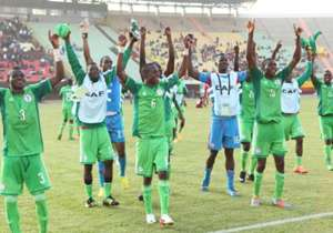 Flying Eagles celebrates trophy winning feat in Senegal
