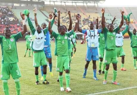 Report: Hungary U20 0–2 Nigeria U20