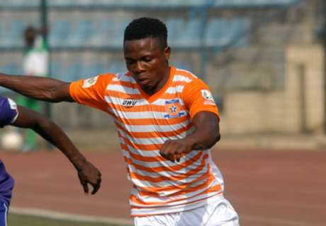 'We will try our best' - Seun Olulayo