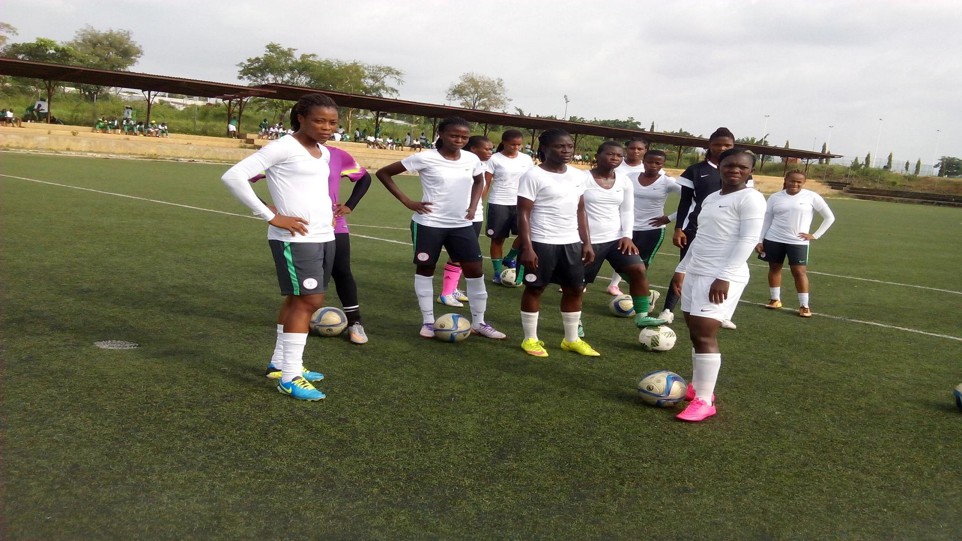 France U-20 (W) - Ghana U-20 (W)
