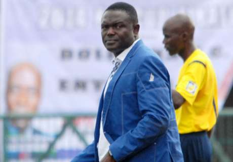 Weli credits Eguma after Bamako draw