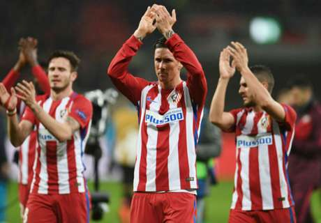 Partey's Atletico in comfortable win