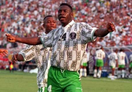 RELIVE: Nigeria 3-0 Bulgaria