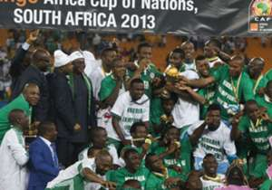 It was three years ago on February 10, 2013, when the Super Eagles lifted their third Africa Cup of Nations title in Johannesburg, South Africa. Many Nigerian fans have forgotten due to the present squabbles between coach Sunday Oliseh and the NFF. Oge...