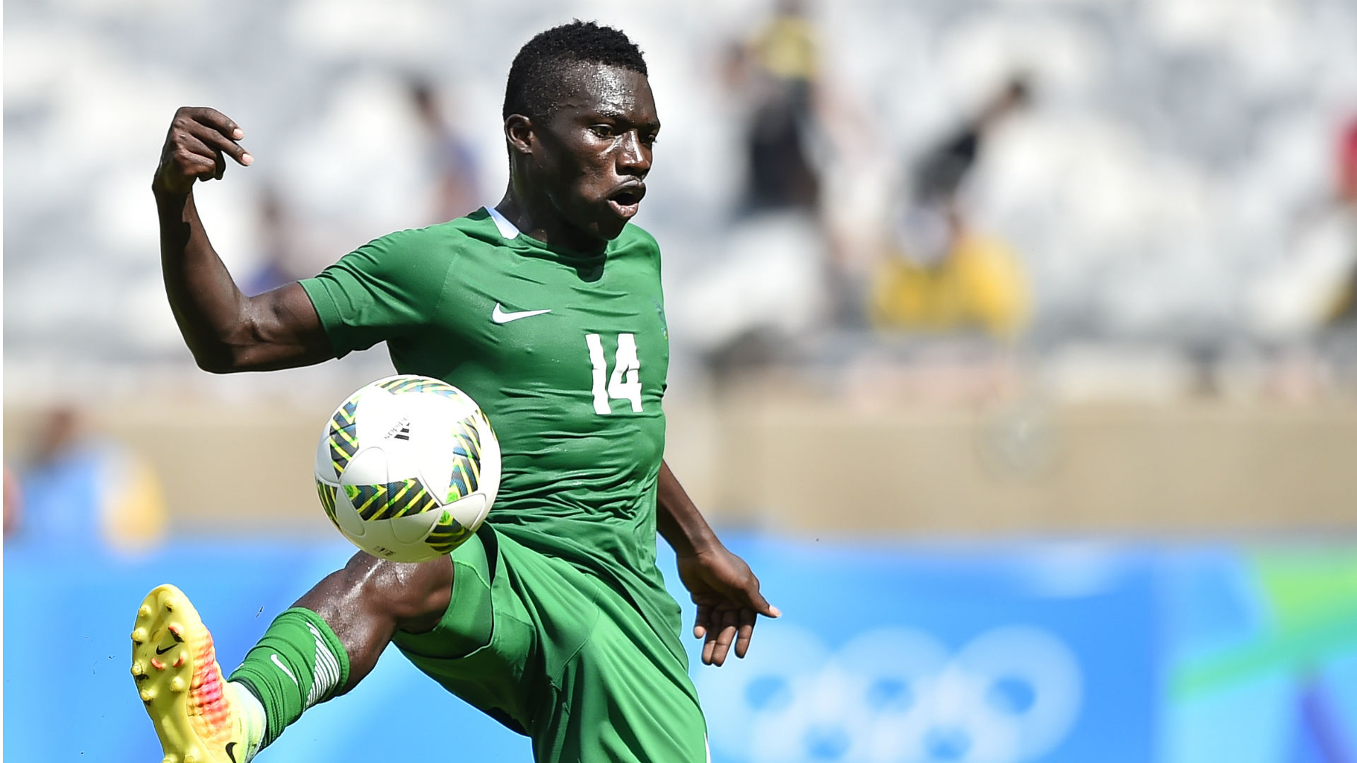 Nigeria's Azubuike Okechukwu joins Istanbul Basaksehir on loan