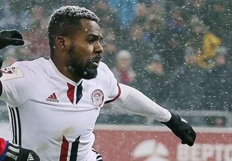 Nigeria target Idowu scores in Russia