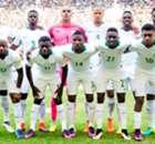 When will Nigeria play Senegal?