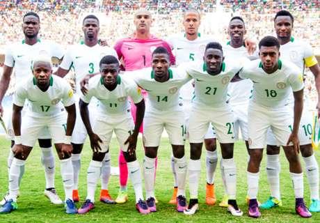 Nigeria target fourth straight win