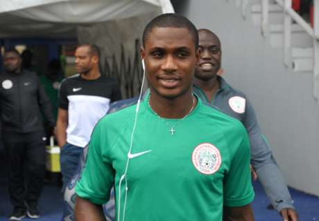 Ighalo denies Olympics absence claims