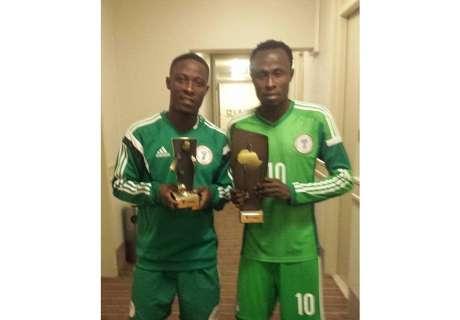 Ikechukwu, Azeez return for Wolves