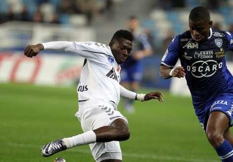 OFF - Floyd Ayité quitte Bastia pour Fulham
