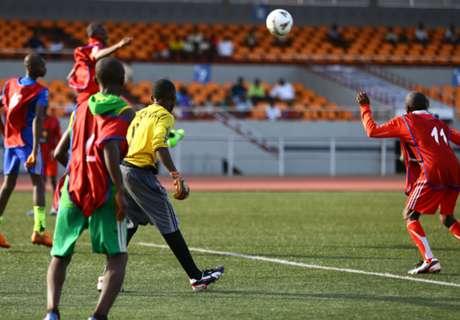 Etisalat U15: Harvest of goals in Enugu