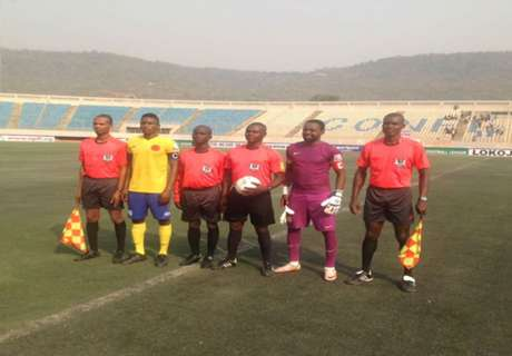 Aliko: Tornadoes want to remain unbeaten