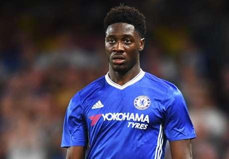 Aina: Chelsea's next Nigerian superstar?