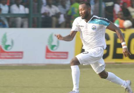 'It wasn't a good season for Enyimba'