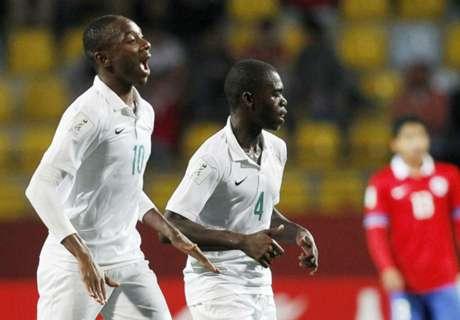 U-17 World Cup: African progress