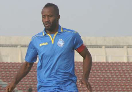 Udoji wants Enyimba to meet expectations