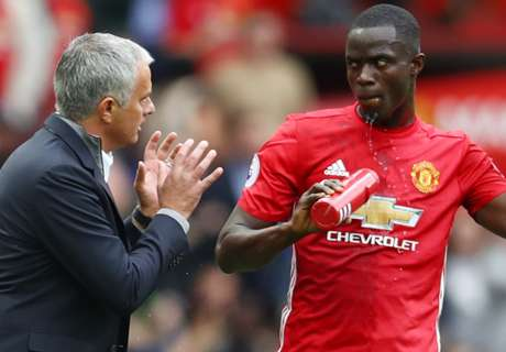 Bailly was Man Utd's only success story