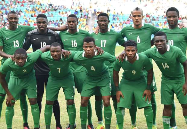 Nigeria U23 vs Germany U23: Dream Team VI seek final ticket against free-scoring Europeans