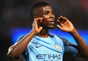 Kelechi Iheanacho: It's been quite a start to the season for Iheanacho, who signed a new contract at Manchester City, dazzled in a brief cameo against Stoke City and then had a midweek injury scare in the Champions League playoff second leg victory ove...
