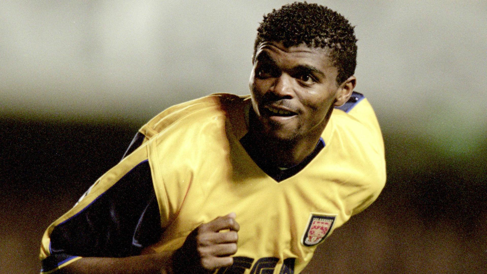 Umar Sadiq can be Rangers Kanu admits former Celtic star