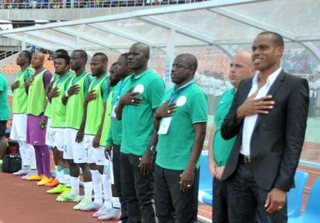 GALLERY: Tanzania vs Nigeria