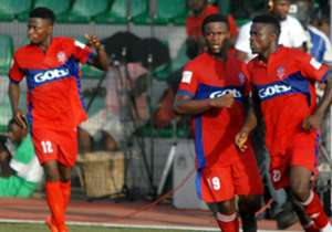 Ikorodu United aren't dead and buried…yet!: The Oga Boys came back from a goal down against Heartland to pummel the former league champions 3-1 in Lagos. It was a win that sent signals to those who are still tipping them for relegation after 14 matches...