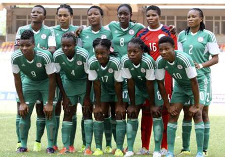 'Blame NFF if Falcons fail in Canada'
