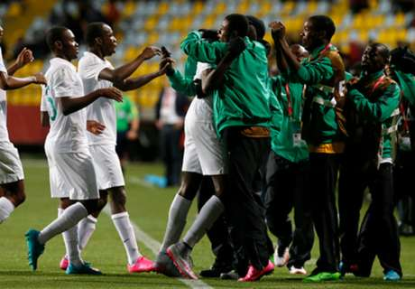 PREVIEW: Brazil U17 – Nigeria U17