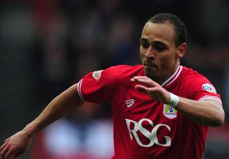Odemwingie to leave Rotherham United