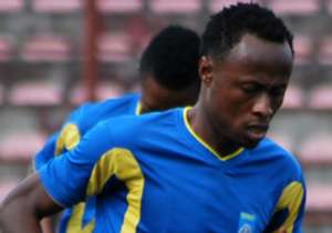 Ibenegbu wants to win laurels with Enyimba