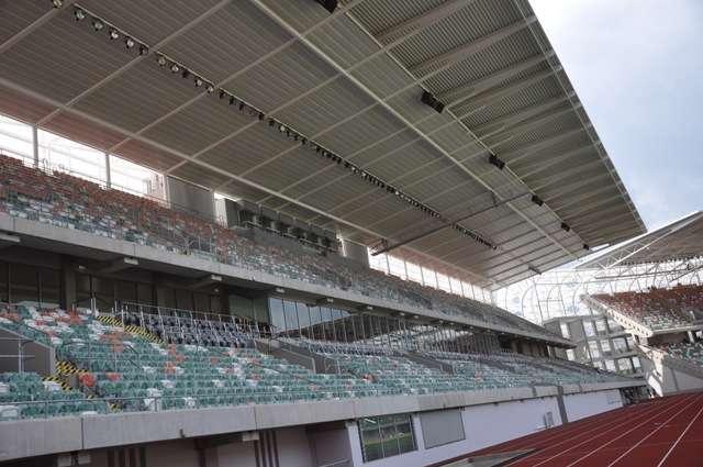 Akwa Ibom Stadium, Uyo - Goal.com