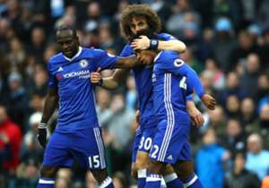The Blues moved four points clear at the top of the Premier League after an impressive comeback win with both Nigerians in action at the Etihad Stadium