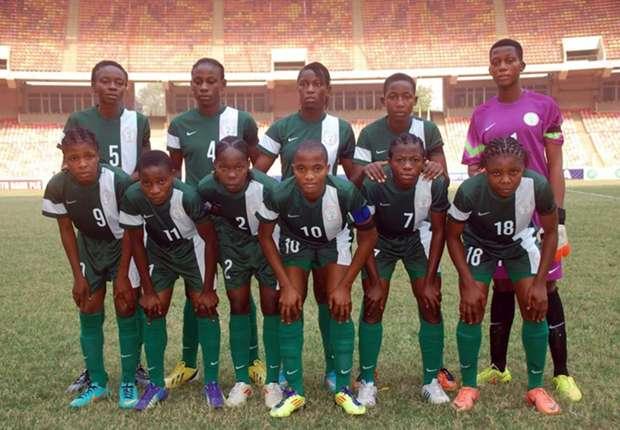 Korea DPR U17 Women 3-0 Nigeria U17 Women: Hae Yon breaks Flamingoes' hearts