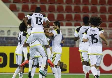 الإخفاق يطول الأندية السعودية واليابانية في دوري أبطال آسيا