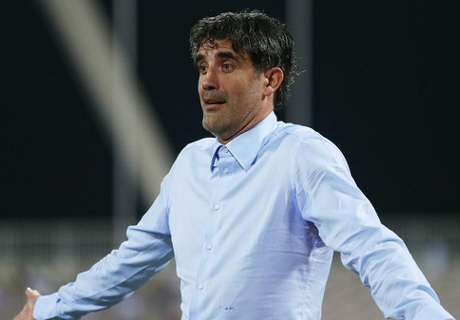 We haven't signed Mamic Al Ain president