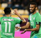 Suspended Al Somah wishes Al Ahli teammates good luck in Saudi capital derby