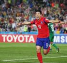 Coreia do Sul é finalista na Copa da Ásia