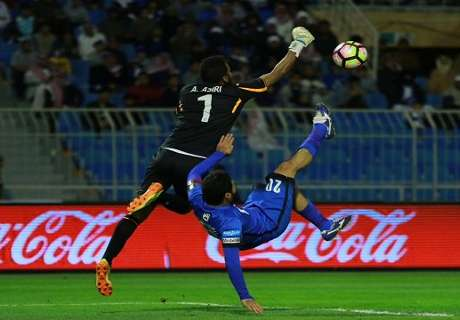 Al Hilal president not amused with complacency
