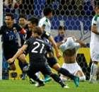 TONTON: Gol Dramatis Jepang Atasi Irak