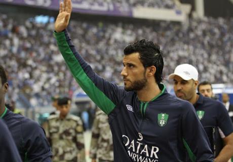 السومة يضع فريقه في مأزق قبل مواجهة أهلي دبي