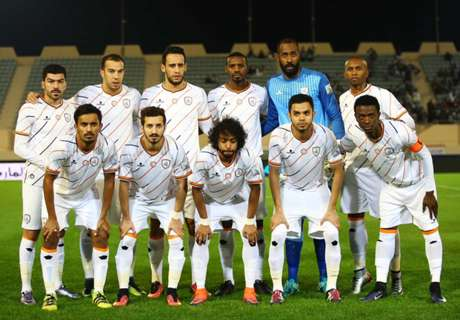 Al Shabab player - Abdullah's absence is heavy