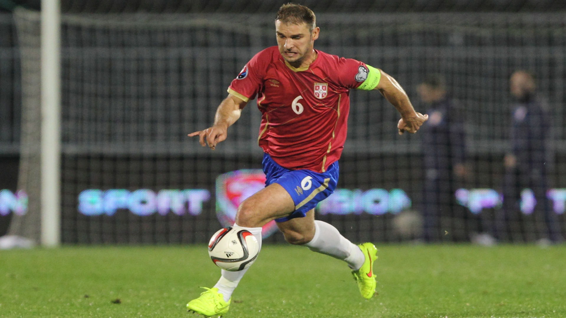 serbien nationalmannschaft
