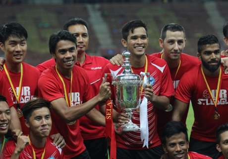 Philippe Aw: 10-Man Singapore Selection did fantastic