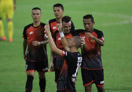 S.League Round Preview: Week 10