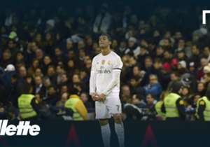Gillette Gallery: The Real pain - Madrid's most heartbreaking defeats in El Clasico